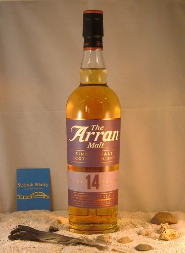 The Arran Malt 14