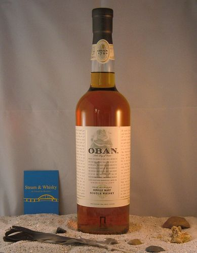 Oban Single Malt 14y