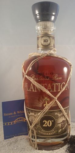 Plantation 20th Anniversary Barbados Rum