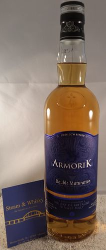 Armorik Double Matured